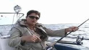 Трофеи Авалона Сезон-1 Женская рыбалка часть 2