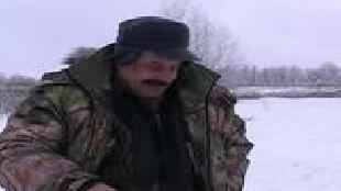 Трофеи Авалона Сезон-1 Зимняя рыбалка на Нижней Волге Часть 2