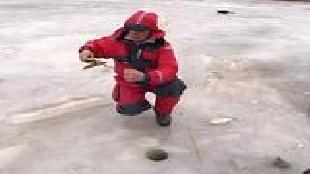 Трофеи Авалона Сезон-1 Зимняя рыбалка