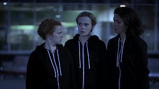 Убийство на троих Сезон-1 Серия 4.