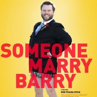 Смотреть Убойная комедия «Поженить Бэрри»