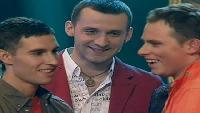 Убойная лига Сезон 4 выпуск 8