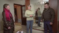 Участковый детектив Сезон-1 Бумажный свидетель