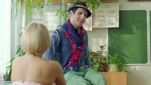 Учителя Сезон-1 2 серия