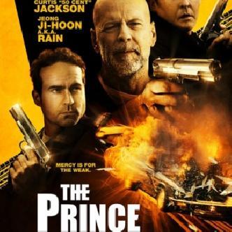 Смотреть Уиллис и Кьюсак в боевике «Принц»