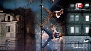 Україна має талант Україна має талант Дмитрий Политов и Егор Чураков - Україна має талант-6 - Пятый прямой эфир - 24.05.2014