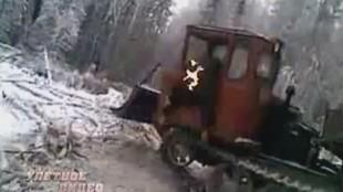 Улетное видео по-русски! 1 сезон 43 выпуск