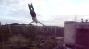 Улетное видео по-русски! 2 сезон 201 выпуск