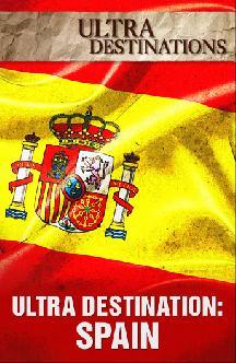 Смотреть Ultra Destinations: Spain