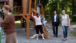 Улыбка пересмешника Сезон-1 5 серия