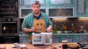 Умная кухня 1 сезон 1 выпуск