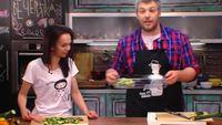 Умная кухня 1 сезон 10 выпуск