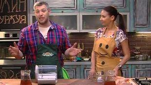Умная кухня 1 сезон 16 выпуск