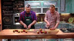 Умная кухня 1 сезон 8 выпуск