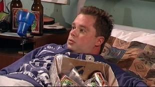 Универ Сезон 1 серия 52: Кузя и пиво