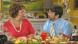 Универ Сезон 4 серия 36: Знакомство с родителями