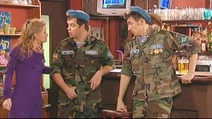 Универ Сезон 4 серия 4: Служили два товарища