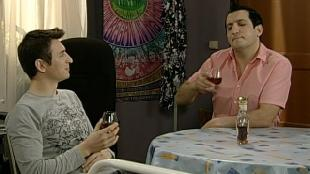 Универ Сезон 4 серия 77: Мэри Поппинс, до свидания