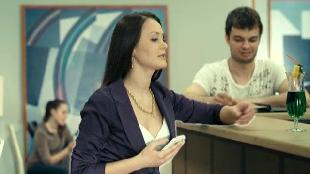 Универ Сезон 5 Новая общага: серия 54