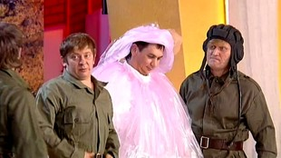 Уральские пельмени 1 сезон Назад в булошную. Часть 1