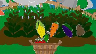 Уроки от Пинги и Кроки Сезон-1 Урожай