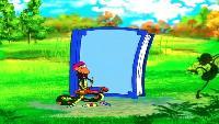 Уроки тетушки совы Английский алфавит для детей Английский алфавит для детей - Буква G