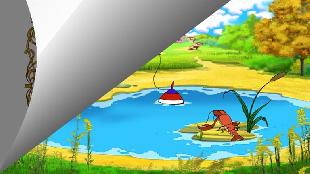 Уроки тетушки совы Азбука-малышка: мультики Азбука-малышка: мультики - Рыболов