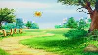 Уроки тетушки совы Утренняя зарядка Утренняя зарядка - Серия 3