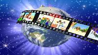 Уроки тетушки совы Веселое новогоднее путешествие Веселое новогоднее путешествие - Серия 6