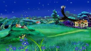 Уроки тетушки совы Времена года Времена года - Июнь