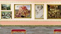 Уроки тетушки совы Всемирная картинная галерея Всемирная картинная галерея - Питер Брейгель