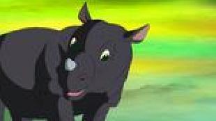 Уроки живой природы Сезон-1 Носорог