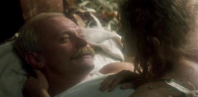 Смотреть Утомленные солнцем (1994)