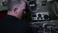 В командирской рубке. Обзоры реальных танков. Сезон-1 Загляни в реальный танк Хетцер. Часть 2.