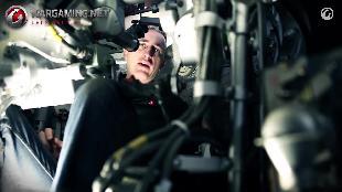 В командирской рубке. Обзоры реальных танков. Сезон-1 Загляни в реальный танк Конкерор.Часть 3/3.