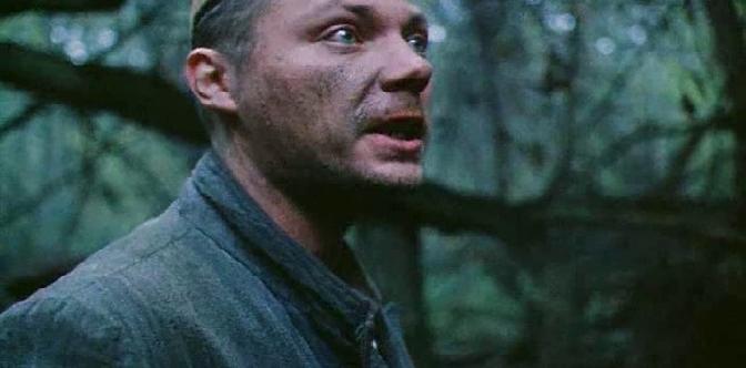 Смотреть В лесах под Ковелем (1 часть)