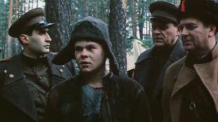 В лесах под Ковелем Сезон-1 Серия 1.