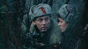 В лесах под Ковелем Сезон-1 Серия 2.