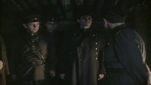 В лесах под Ковелем Сезон 1 Серия 3