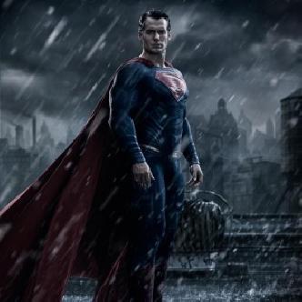 Смотреть В ожидании «Бэтмен против Супермена: На заре справедливости»