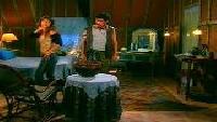 В плену страсти Сезон-1 Серия 4