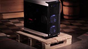 В цепких лапах Сезон-1 Монтажный компьютер MicroXperts