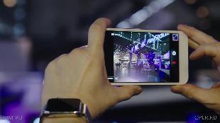 В цепких лапах Сезон-1 Парижские каникулы, смартфон и планшет из Европы