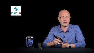В цепких лапах Сезон-1 Суровый смартфон DEXP Ixion XL145 Snatch