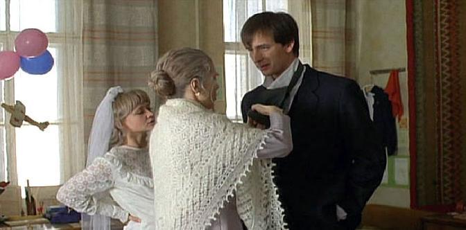 Смотреть Варварины свадьбы