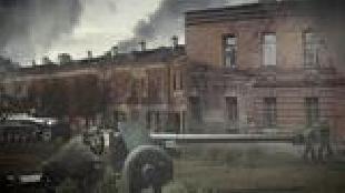 Великая война Сезон-1 Барбаросса