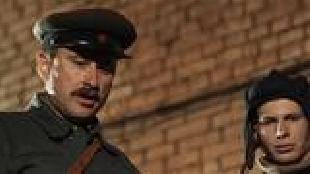 Великая война Сезон-1 Битва за Москву