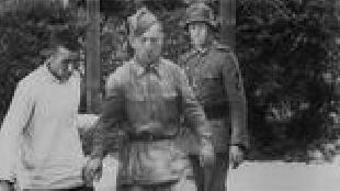 Великая война Сезон-1 Партизаны