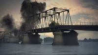 Великая война Сезон 1 От Днепра до Одера