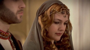 Великолепный век 1 сезон 19 серия